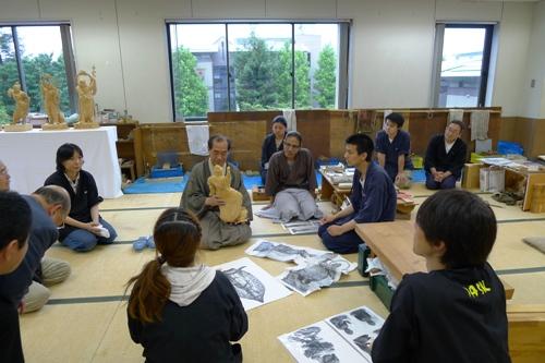 京都 伝統 工芸 大学 校