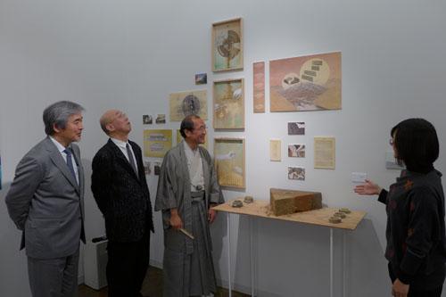 山極京大総長と鷲田市立芸大次期総長と「大学のまち・京都」の未来を語る 京都大好きトーク