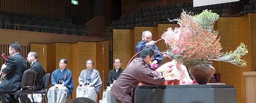 10月15日は京都市自治記念日 素晴らしい京都の自治の伝統を改めて実感! 中西 進氏、髙橋 英一氏、尾池 和夫氏への特別功労賞はじめ市政の発展にご尽力の898名・522団体の方々を表彰