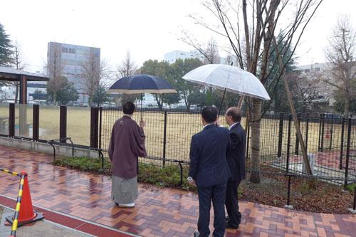 世界に誇る「京都動物愛護センター」を府市協調で開設 杉本 彩さんを名誉センター長に!